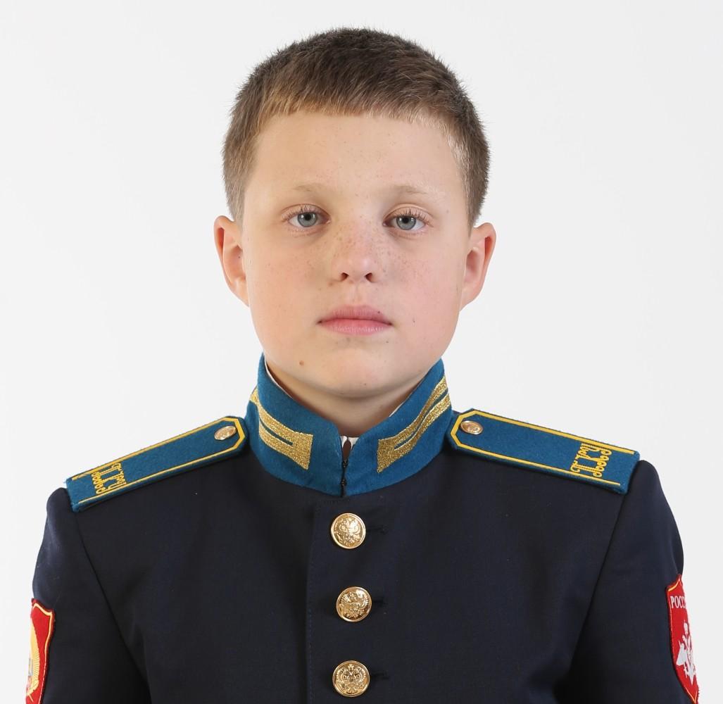 Алексеев Андрей Олегович