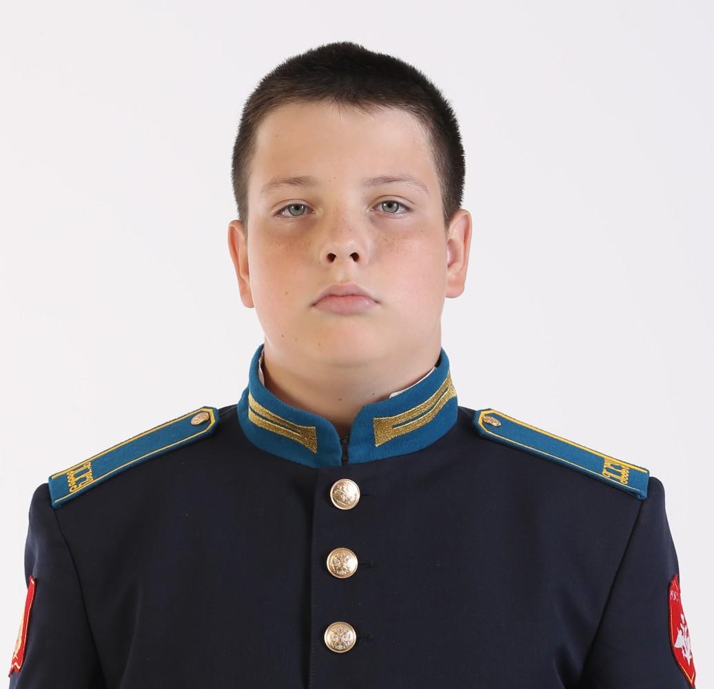 Гомозов Владимир 2