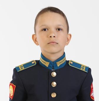 Дистанов Анвар Рафаильевич