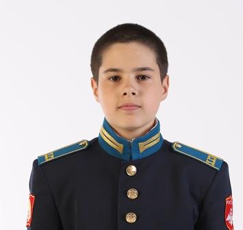 Третьяков Никита