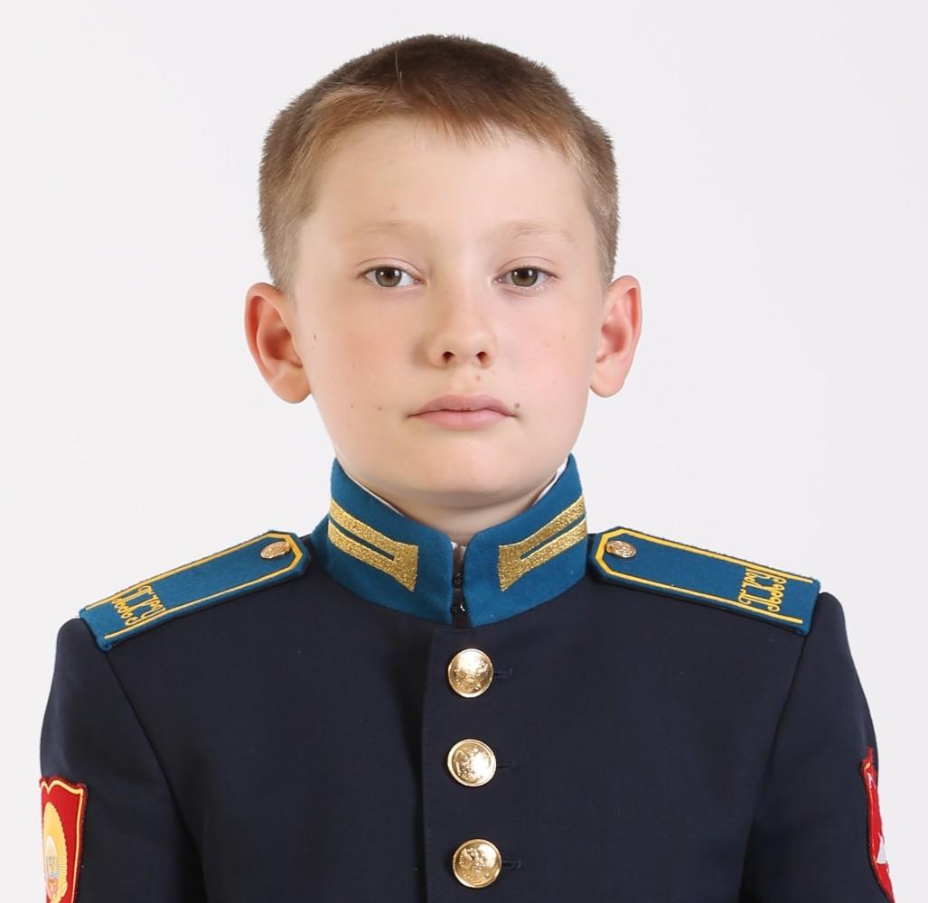 Беседин Егор