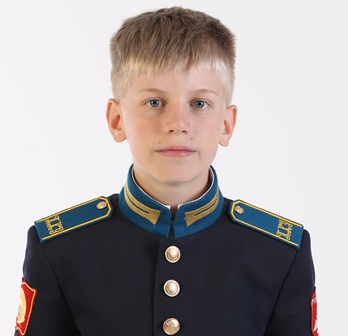 Григорьев Валерий Александрович