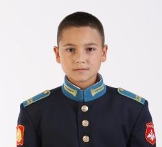 Квициния Георгий Тариелович