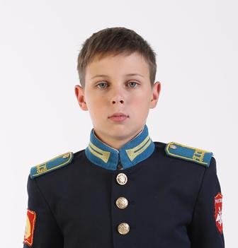 Матвеев Матвей Владимирович