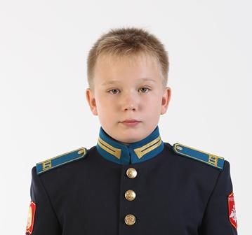 Панюта Федор Антонович