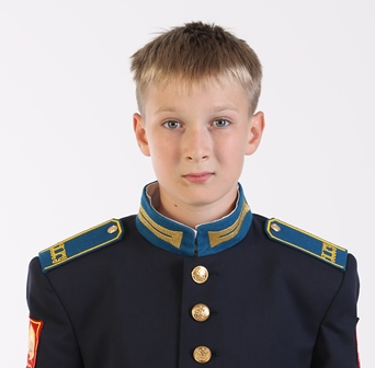Перминов Захар Иванович