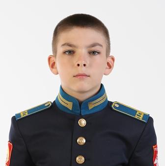 Семенов Тимофей