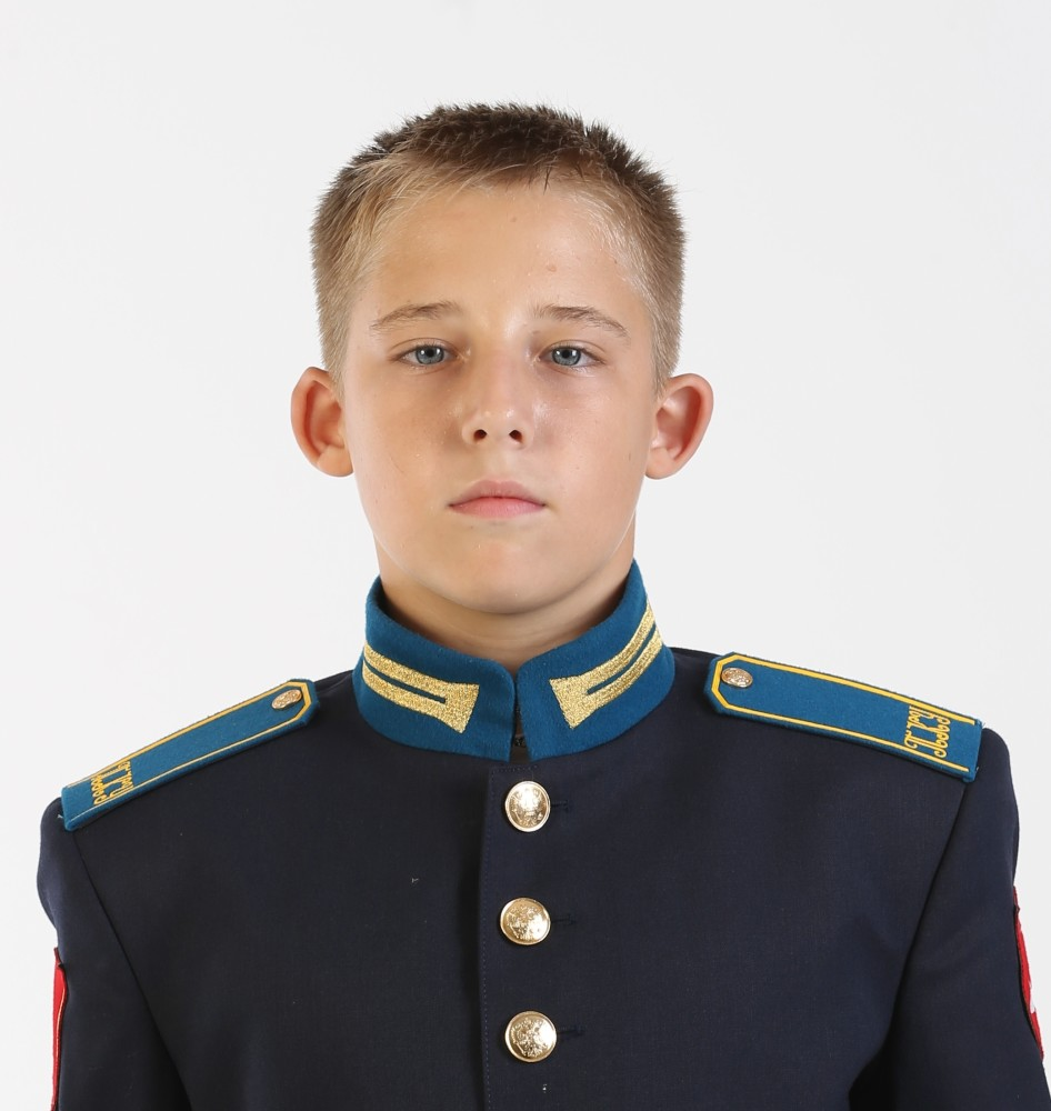 Липатов Владислав Евгеньевич