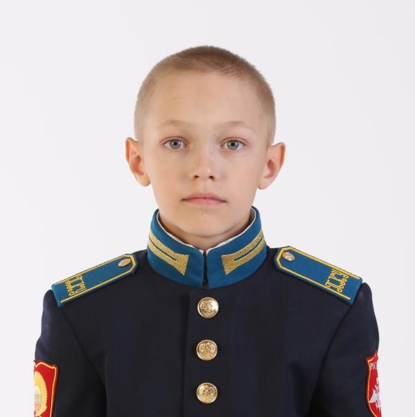 Мосунов Андрей